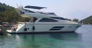 Used Dominator 640s Motor Yacht For Sale