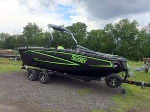 New Heyday WT2 - Wake Tractor Ski and Wakeboard Boat For Sale