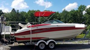 Used Azure 258 Bowrider Boat For Sale