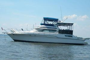 Used Wellcraft CPMY Motor Yacht For Sale