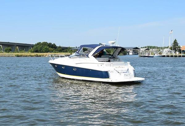 Used Regal 3860 Commodore River Cruiser Boat For Sale