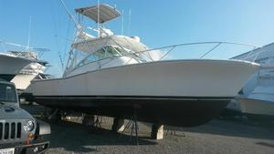 Used Luhrs Express Saltwater Fishing Boat For Sale