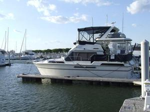 Used President Live Aboard River Cruiser Boat For Sale