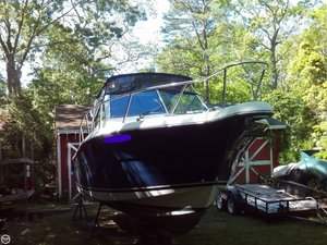 Used Pursuit 2860 Denali Walkaround Fishing Boat For Sale