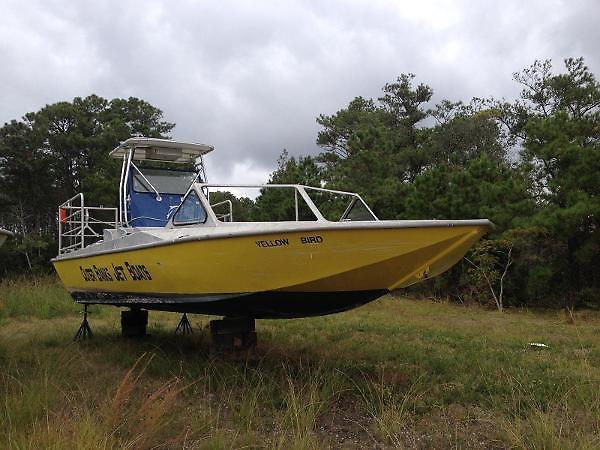 Used Custom 32 Sea People Jet Other Boat For Sale