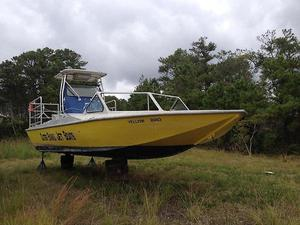 Used Custom SEA PEOPLE 32 Jet Other Boat For Sale