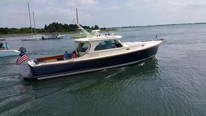 Used Hinckley Talaria Jet Boat For Sale