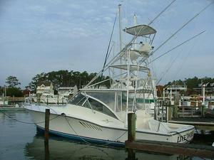 Used Albemarle 41 Express Cruiser Boat For Sale