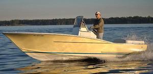 Used Custom Carolina Center Console Fishing Boat For Sale