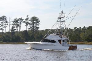 Used Buddy Davis Sportfish Sports Fishing Boat For Sale