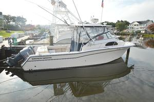 Used Grady-White 300 Marlin Sports Fishing Boat For Sale