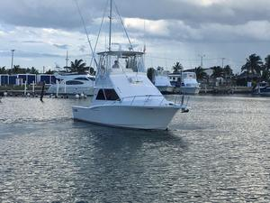 Used Cabo 35 Convertible Fishing Boat For Sale