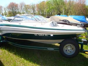 Used Tahoe Q4 Fish and Ski Bowrider Boat For Sale