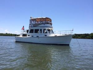 Used Mariner Seville Double Cabin Aft Cabin Boat For Sale