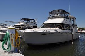 Used Carver 400 Cockpit Motor Yacht Motor Yacht For Sale