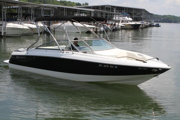 Used Cobalt 24SX Cuddy Cabin Boat For Sale
