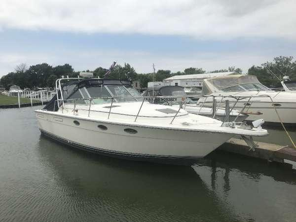 Used Tiara Yachts 31 Continental Cruiser Boat For Sale