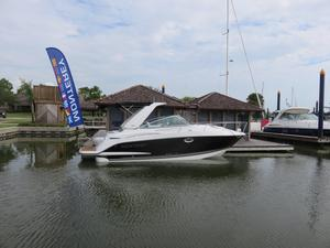 New Monterey 295 Sport Yacht Cruiser Boat For Sale