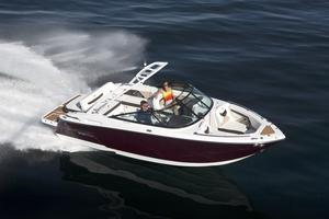 New Monterey 258 SS Bowrider Boat For Sale