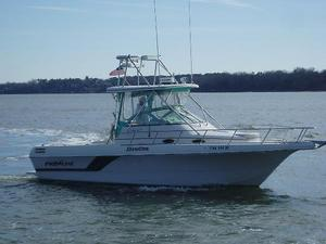 Used Pro-Line 2950 Sports Fishing Boat For Sale