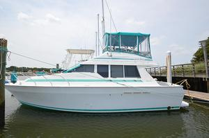 Used Mainship Convertible Fishing Boat For Sale