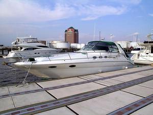 Used Sea Ray 370 DA Cruise Ship Boat For Sale