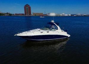 Used Sea Ray 320 Sundancer River Cruiser Boat For Sale