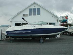 Used Rinker 282 Captiva Bowrider Boat For Sale