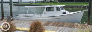Used Outer Reef 26 Pilothouse Boat For Sale