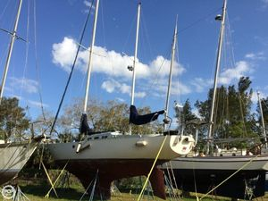 Used Spencer 51 Ketch Sailboat For Sale