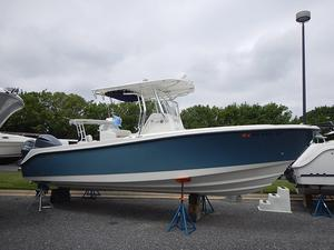 Used Edgewater 245 CC Center Console Fishing Boat For Sale
