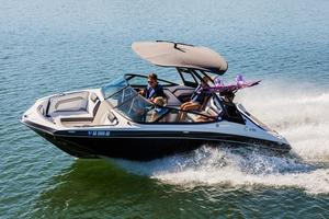 New Yamaha AR195 Jet Boat For Sale