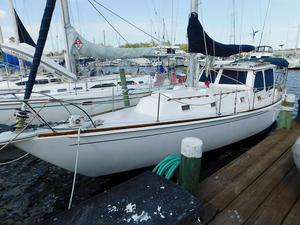 Used Morgan Pilot House Sloop Sailboat For Sale