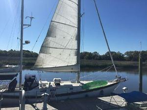 Used Pearson 424 Sloop Sailboat For Sale