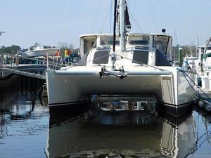 Used Lagoon 37 Catamaran Sailboat For Sale