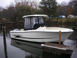 Used Hydra-Sports 2100 CC Center Console Fishing Boat For Sale