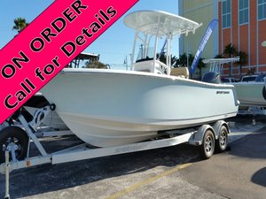 New Sportsman Boats Open 232 Center Console Center Console Fishing Boat For Sale