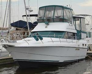 Used Silverton Aft Cabin Motor Yacht Aft Cabin Boat For Sale