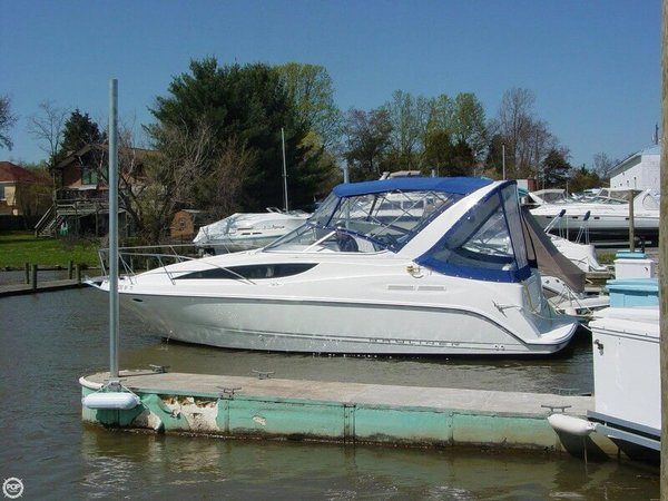 Used Bayliner 285 Ciera SB Express Cruiser Boat For Sale