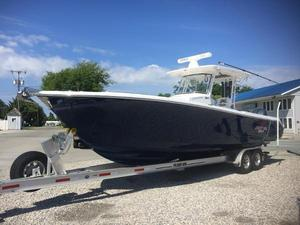 Used Edgewater 32 CC Center Console Fishing Boat For Sale