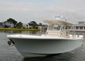 Used Regulator 34SS CENTER CONSOLE Center Console Fishing Boat For Sale