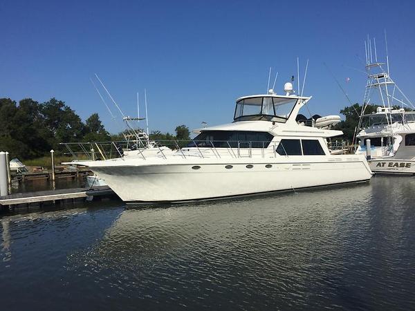 Used Navigator Motoryacht Motor Yacht For Sale