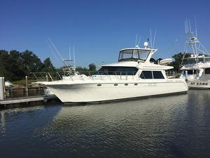 Used Navigator Motoryacht Motor Yacht For Sale