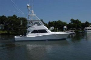 Used Viking 47 Convertible Fishing Boat For Sale