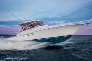 Used Viking 42 Open Convertible Fishing Boat For Sale