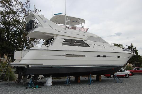 Used Neptunus 55 Motor Yacht Motor Yacht For Sale