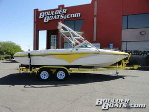 Used Centurion Concourse Ski and Wakeboard Boat For Sale