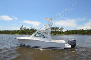 New Albemarle 29 Express Cruiser Boat For Sale