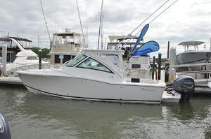 New Albemarle 29 Express Fisherman Express Cruiser Boat For Sale