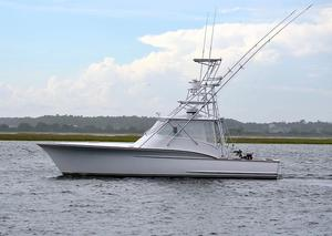 Used Custom Carolina QSB's Warranty Sports Fishing Boat For Sale